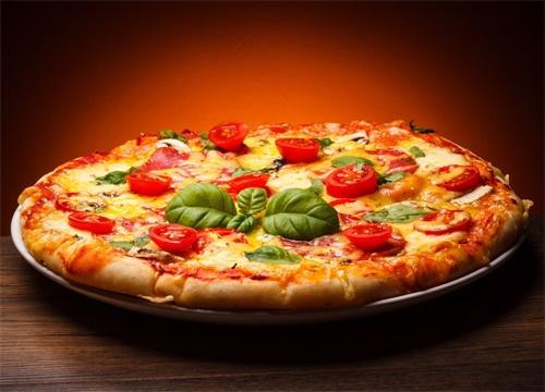 开家比格披萨加盟店