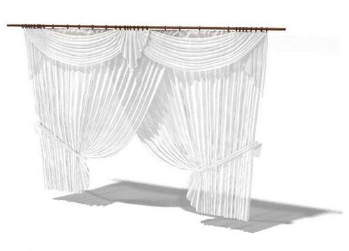 海罗兰窗帘