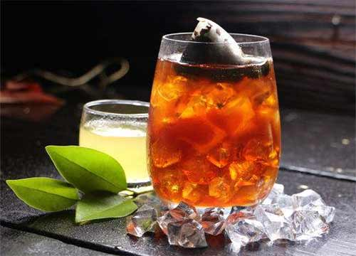 兰沁园茶饮