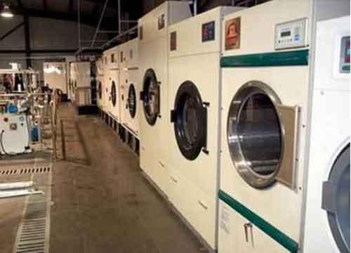 卡柏洗衣开店总部提供哪些干洗设备?购买干洗设备一般都是多少钱?