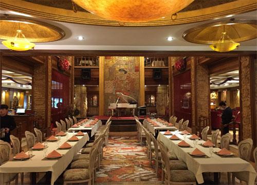 欧罗巴西餐厅