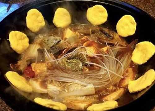 渔记铁锅炖加盟