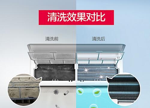 如今做家电清洗项目怎样跑业务?专业清洗空调