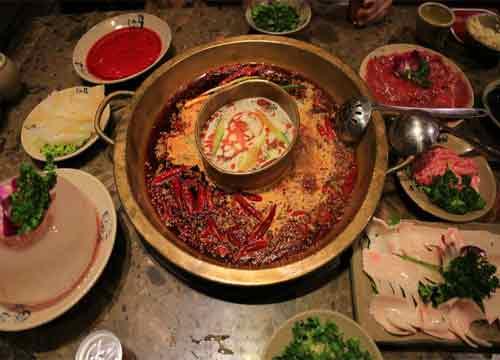 想在重庆加盟热门火锅品牌有哪些|想在重庆加盟热门火锅品牌有哪些?首选德庄火锅!