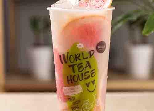 加盟世界茶饮