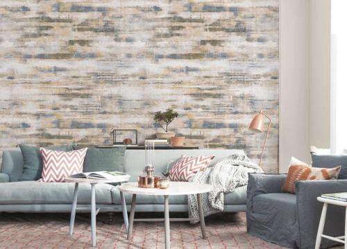 现代家装壁纸