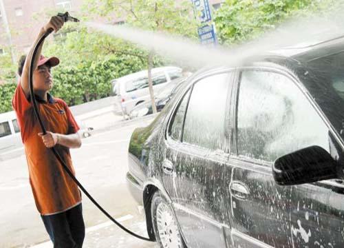 洗车快手桑拿蒸汽洗车加盟政策有哪些?总部的支持全面吗?