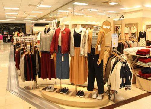 州外贸服装_开外贸服装店赚钱吗?有哪些经营技巧?