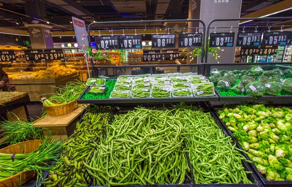 m6生鮮超市的加盟費多少 加盟利潤高嗎