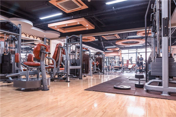 如今健身房前景好吗?开个健身房投资费用高不