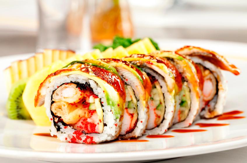 辣辣寿司加盟费高不高?加盟电话是多少呢?