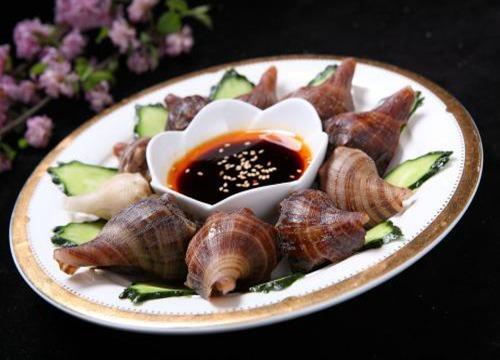 开海鲜小卤加盟店市场前景如何?