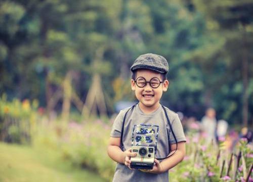 贝贝星儿童摄影开店需要什么设备?