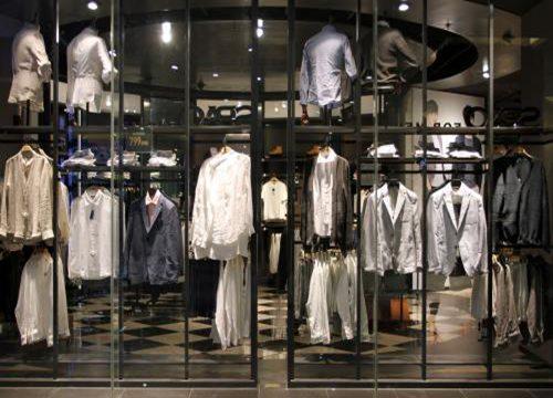 经营品牌服装加盟店生意好吗?