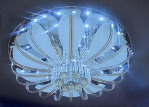 圣仕达邦灯饰加盟