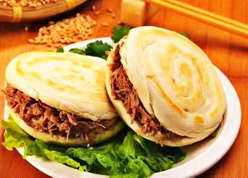 西安受欢迎的特色美食小吃有哪些_西安受欢迎的特色美食小吃有哪些?
