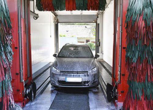 县城开家洗车店赚钱吗|县城开家洗车店赚钱吗?