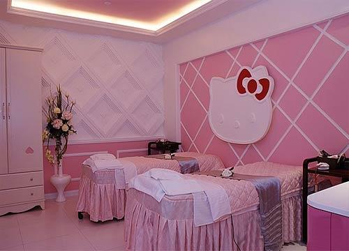 [美容院是加盟好还是自己开好]开美容院加盟怎么样?美容院装修需要注意哪些技巧?