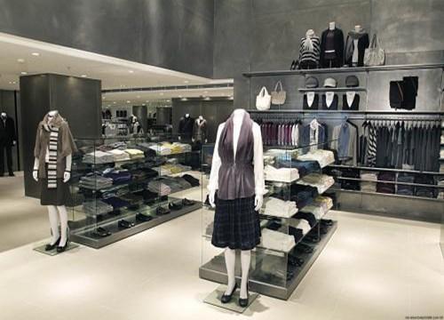 投资服装行业