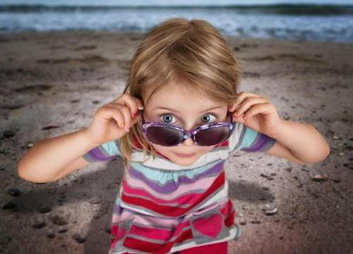 儿童摄影行业前景好吗?加盟七彩青春智能儿童摄影怎么样?
