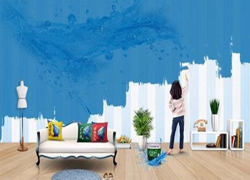 水漆和油漆