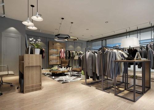 外贸服装店装仹f�x�_开外贸服装店要多少钱?外贸衣服进货渠道有哪些呢?