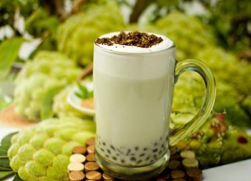 奶茶市场行情