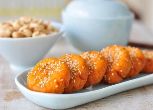 薯榴季小吃加盟