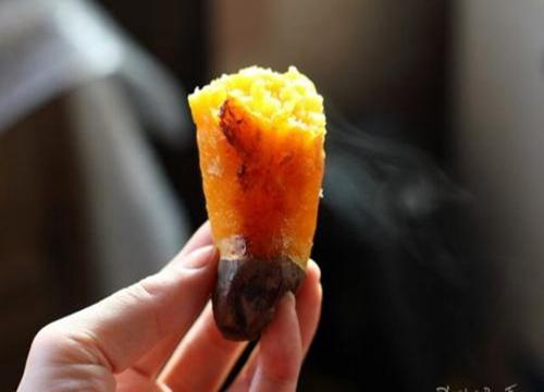 小薯甜甜小吃