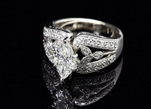 珂兰钻石算哪个档次_珂兰钻石加盟市场前景如何?投资开店风险高吗?