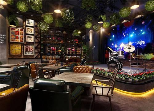 青岛花儿胡同音乐酒馆|花儿胡同音乐酒馆开店要求有哪些?加盟费大概多少呢?