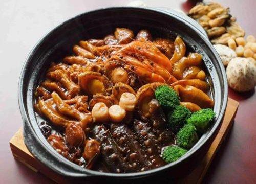 【香港元朗】元朗盆菜加盟要求高吗?合作费多少钱?