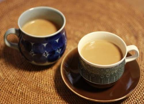 投资一家奶茶店