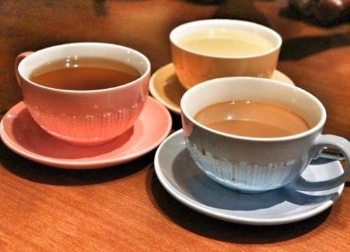 茶確幸奶茶