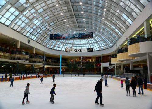 开溜冰场需要经验吗要投资多少钱_开溜冰场需要经验吗?要投资多少费用?