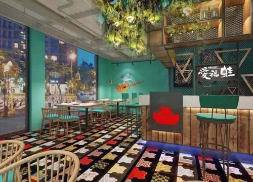 爱福蛙花艺餐厅加盟市场前景怎么样|爱福蛙花艺餐厅加盟市场前景怎么样
