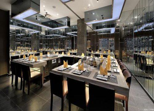 開一家餐飲店多少錢 餐飲