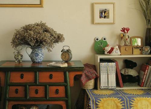 家居饰品加盟项目