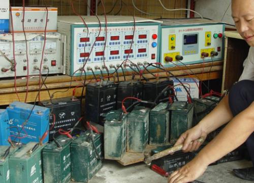 [中科特力电池修复骗局]中科特力电池修复加盟费多少?如何投资?