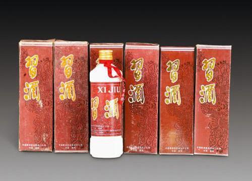 贵州习酒有竞争力吗?品牌