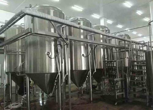 火速科技成都研究所_火速科技酿酒设备怎么样 实力品牌值得加盟