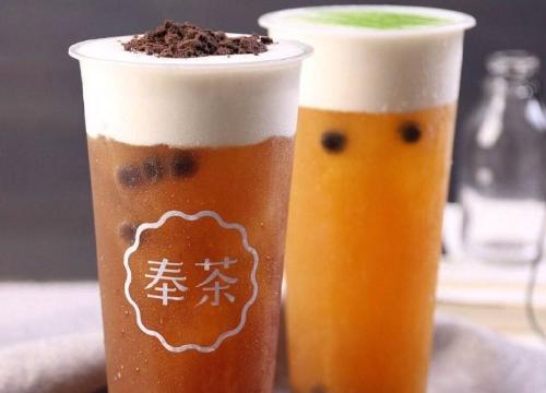 [奉茶礼仪]奉茶果味茶饮加盟开店有哪些推广技巧