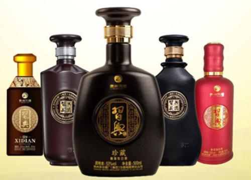 【贵州大曲代理】县级代理贵州习酒习典名酒有市场吗?项目投资生意怎么样?