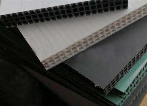 双星中控建筑模板