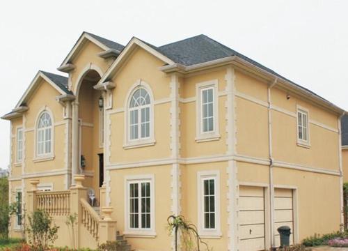 建材店加盟 建材加盟什么品牌好 投资金菲特装配式别墅多优势 多扶持