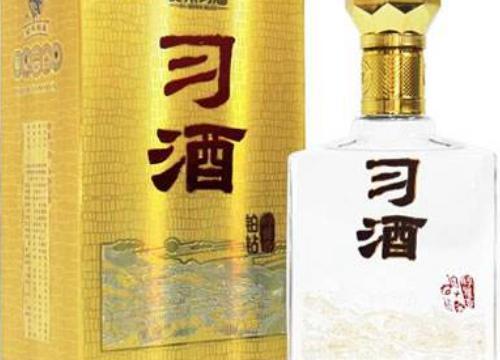 贵州习酒习源