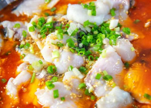 李二酸菜鲜鱼火锅