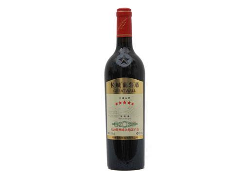 白酒品牌排行榜|眼下白酒品牌推荐 投资代理长城葡萄酒致富不愁