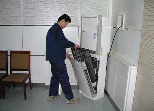 净味特工家电清洗