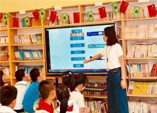 小科楠教育加盟